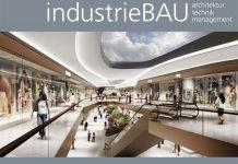 industrieBAU Ausgabe 01/11 Februar/Maerz 2011