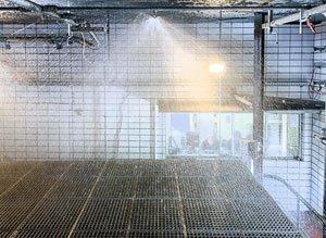 VdS-Richtlinie für Planung und Einbau von Sprinkleranlagen aktualisiert
