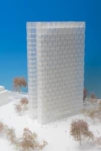 BASF Hochhaus, Eller + Eller