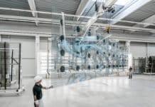 Glasveredelung, sedak, dreifach-Isolierglas, Bau 2015