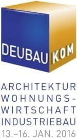 Industriebau, Deubaukom, Fachkongress, AGI, Fachzeitschrift Industriebau