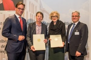 Deutscher Architekturpreis 2015