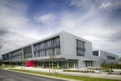 Iconic Award, Rat für Formgebung, Niedersächsisches Forschungszentrum Fahrzeugtechnik, NFF, pbr, Rohling, Planungsgruppe
