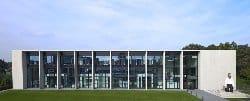 Hörmann, Brandschutztüren, Industrietore, Schulungszentrum
