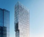 Henn, Kingdee, Kingdee Tower, Bürohochhaus, Büroturm, Shenzen
