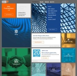 BIM, Building Information Modeling, Drees & Sommer, Beuth, vrame, BIM-Leitfaden, Download, BIM-Blog