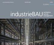industriebau 02/16 Cover