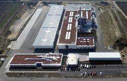 Bauder Werk Österreich, Bitumenbahn, Paul Bauder GmbH, Flachdach, Dachabdichtung