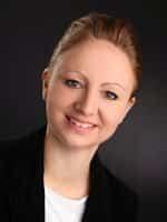 Melanie Meinig, industrieBAU