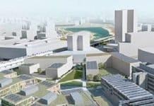 Drei gewonnene Stadtentwicklungsprojekte in Wien, München, und Lubljana versetzen ATP architekten ingenieure Wettbewerbseuphorie.