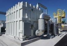 Friatec, E.on, Brennstoffzellenkraftwerk, Megawatt-Brennstoffzelle, Brennstoffzelle