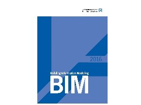 Architektenkammer Nordrhein-Westfalen, Building Information Modeling, BIM, BIM-Leitfaden, BIM HOAI