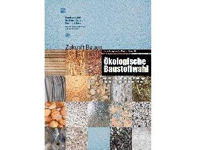 BBSR, Ökologische Baustoffwahl, SVHC, Substances of Very High Concern, Bundesinstituts für Bau-, Stadt- und Raumforschung, WECOBIS