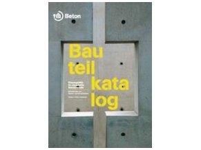 InformationsZentrum Beton, Bauteilkatalog, Bauen mit Beton, Beton Planungshilfe, Betonbau