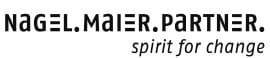 Nagel.Maier.Partner Logo