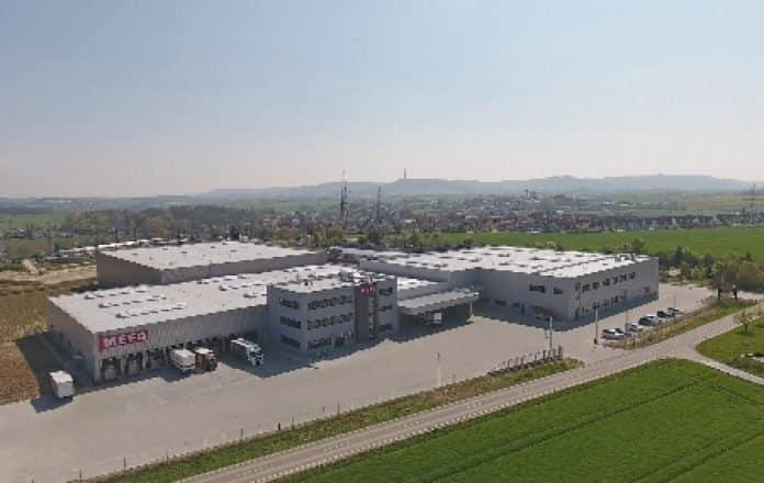 MEFA, Befestigungs- und Montagesysteme, KfW55, Heiz- und Klimatechnik, Wärmepumpe, Eisspeicher, MEFA ice, Betonkernaktivierung