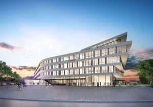 Fraunhofer IWES, Energiesystemtechnik, Energiewirtschaft, HHS Architekten