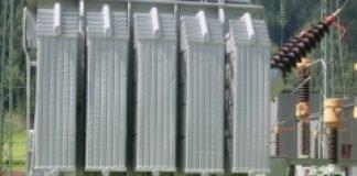 Transformatorenstand, Planung, Planungshilfe, Transformatorenstände, elektrische Betriebsstätte, AGI-Arbeitsblatt, J 21-1, AGI J21-1, Auffangraum, Ableitfläche, Transformator