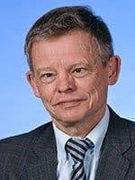 Prof. Thomas Brandin