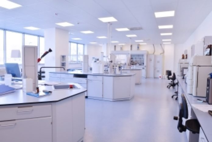 VDI 2051, Raumlufttechnik, Labor, Laboratorien, VDI-Lüftungsregeln, Lüftungstechnik