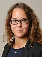 Stefanie Rau, Covestro