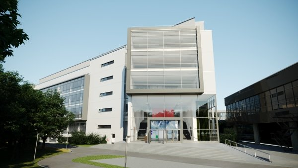 Henkel, RKW, RKW Architekten, Innovationszentrum