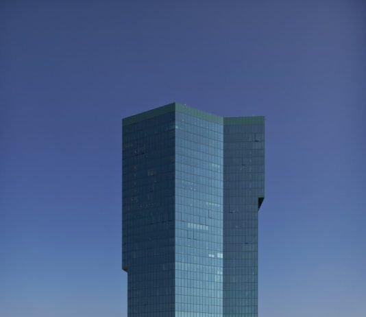 Bosch Prime Tower Handvenenerkennung zutrittskontrolle Aufzugssteuerung Sicherheitstechnik
