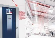 Hallenheizung, Digitalisierung, Wärmeerzeugung, Kübler, Wärmemanagement