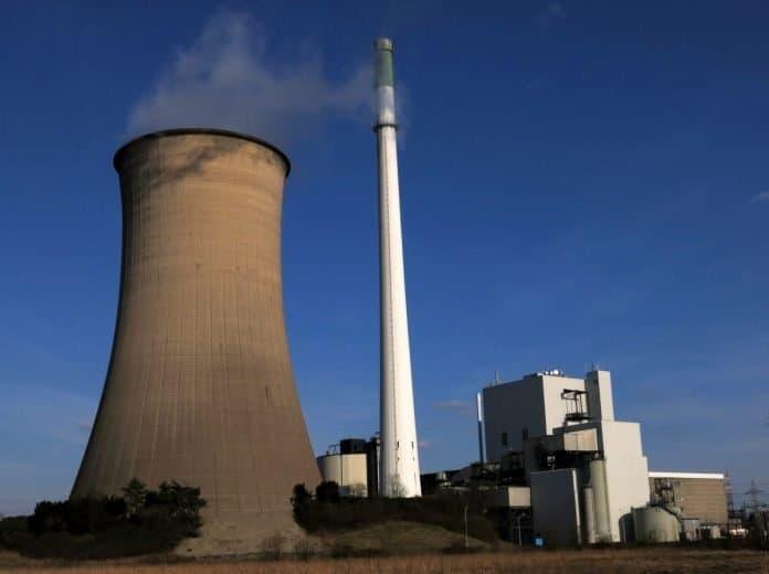 Kraftwerksgelände Hagedorn SEGRO Baurecht Knepper Werksgelände Greenfield Brownfield
