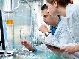 Arup Studie Labor der Zukunft