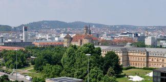 Entwicklungskonzept Industriebau Universität Stuttgart IBA 2027