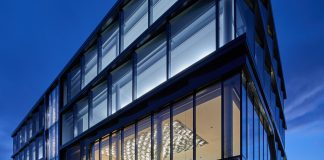 Trilux. Graft, Neubau, Headquarter, Smart Working Spaces