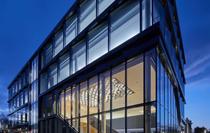 Trilux. Graft, Neubau, Headquarter, Smart Working Spaces