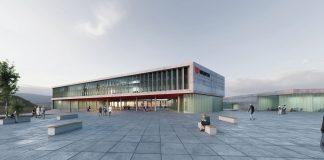 Würth Innovationszentrum Obermeyer