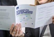 DGNB-Systeme für nachhaltiges Planen und Bauen. Bild: DGNB