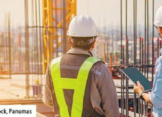 Genehmigungsmanagement bei Neu- und Umbau von Industrieanlagen