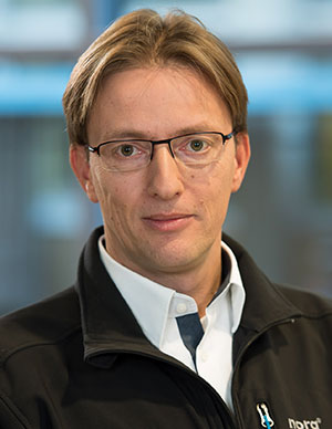 Frank Bähr - nora