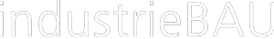 industrieBAU Logo
