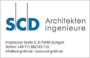 SCD Architekten Ingenieure