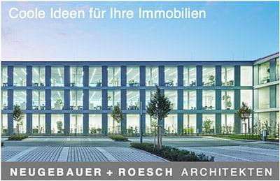 Neugebauer + Rösch  Architekten