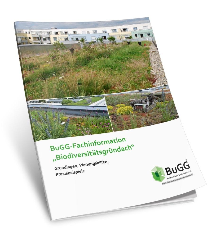 Bundesverband GebäudeGrün e.V.: Biodiversitätsgründach