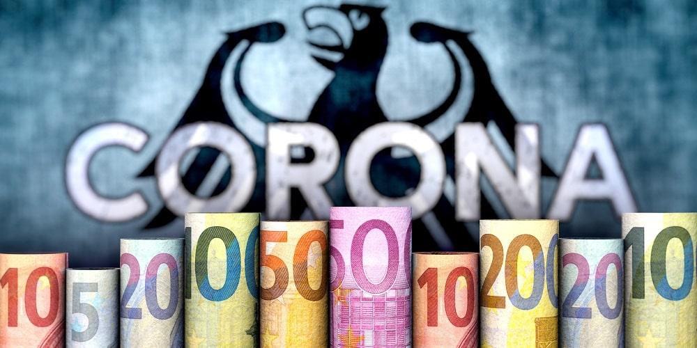 Corona: Liquiditätshilfen für Unternehmen