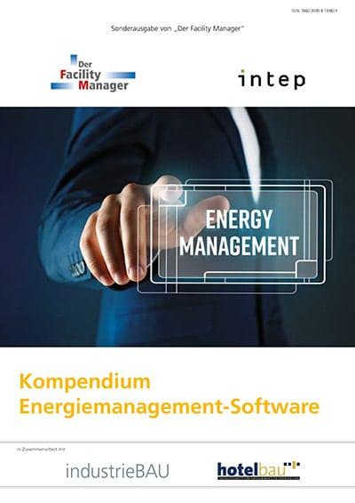 Kompendium: Energiemanagement-Systeme