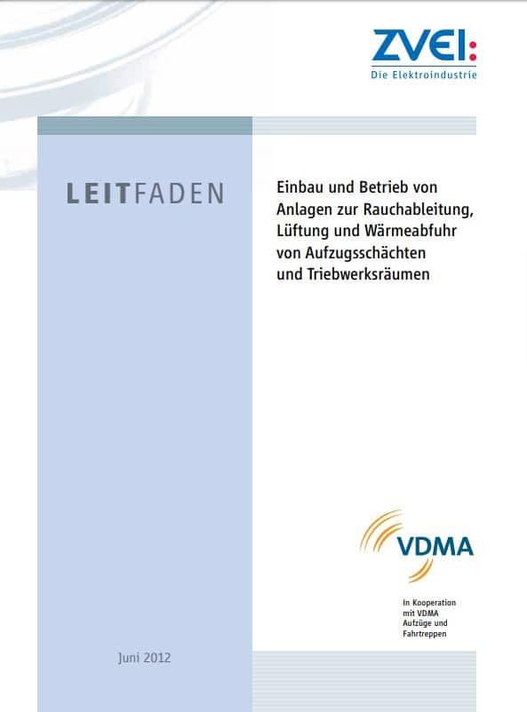 VDMA-Leitfaden