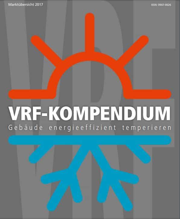 """Die Sonderpublikation """"VRF-Kompendium"""""""